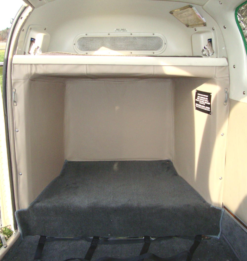SmartSpace Baggage Conversion